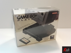 Gamecube GB Player (KONSOL)