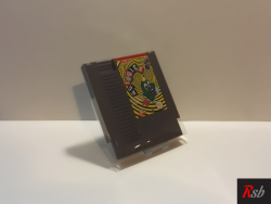 NES Kassett (SPEL)