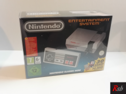 NES, SNES MINI (CONSOLE)