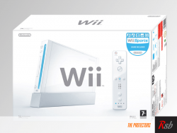 Wii PAL (CONSOLE)