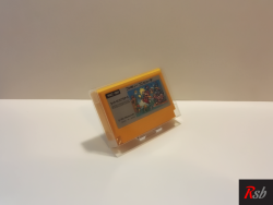 Famicom, Mastersystem,...