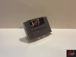 SNES Kassett USA (GAME)