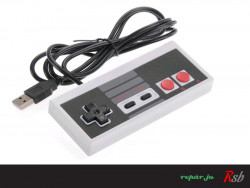 Replacement Controller (NES...