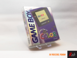 Gameboy Color (KONSOL)