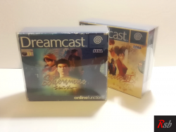 Shenmue (PAL)