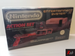 NES Action Set (CONSOLE)