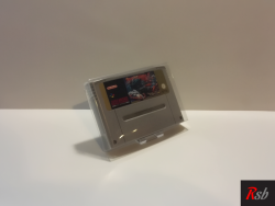 SNES Cart PAL (GAME)
